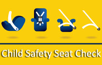 OPSO Child Safety Seat Inspection Station