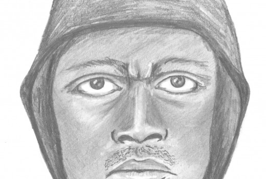 Armed Robbery Suspect Sketch  Oct. 13, 2015-page-1
