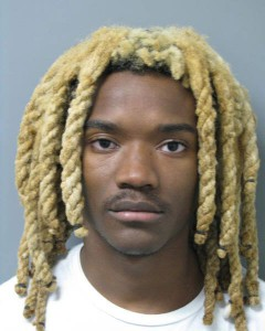 Jared Banks 2 cts. Simple Burglary 2 cts. Attempted Simple Burglary